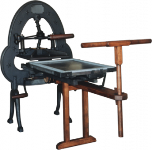 A Smith Press . For more examples, go to Briarpress.org/museum.